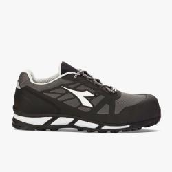 Zapato D-TRAIL LOW S3 SRA HRO Negro