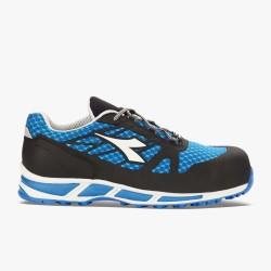 Zapato D-TRAIL LOW S1P SRA HRO Azul