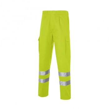Pantalon Multibolsillos Drim 1