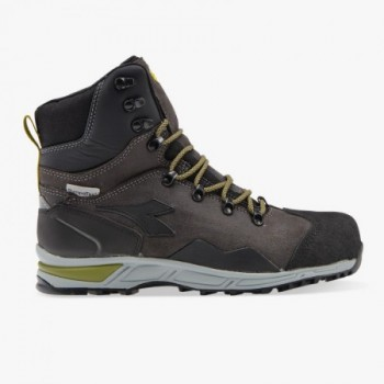 BOTA D-TRAIL LEATHER BOOT S3