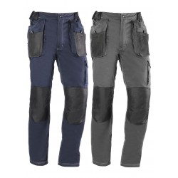 Juba | Pantalon Elastico Parches 171 181
