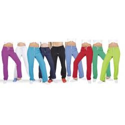 Pantalon Microfibra Garys 7006