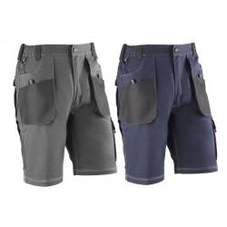 Pantalon Corto Multibolsillos 172 y 182 Juba