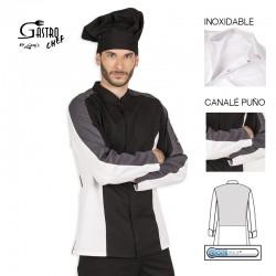 CHAQUETA COCINA MORFEO