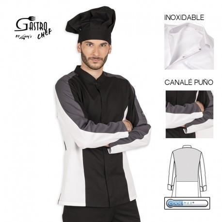 Chaqueta Cocina Transpirable Morfeo 9339