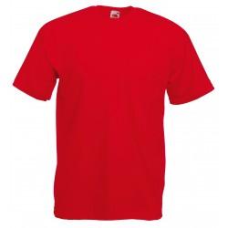 Color: Rojo Camiseta VALUEWEIGHT 610360