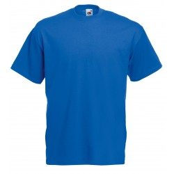 Color: Azulina Camiseta VALUEWEIGHT 610360