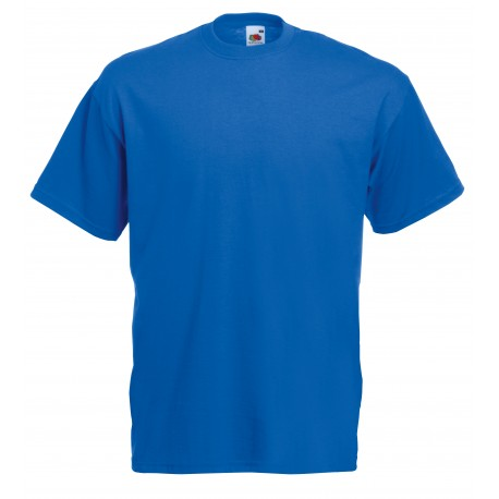 Color: Azulina Camiseta VALUEWEIGHT 610360
