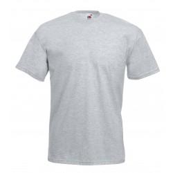 Color: Gris Jaspeado Camiseta VALUEWEIGHT 610360