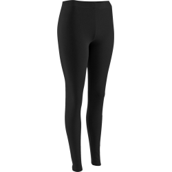 LEGGINS LARGO NEGRO - JOYLU