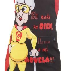 15031 - Super Abuela