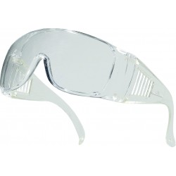 GAFAS PITON CLEAR - Delta Plus