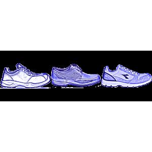 Comprar Zapatos cómodos para trabajar de pie online