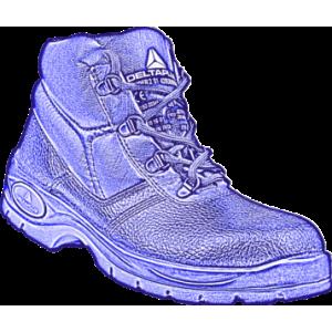 Comprar botas de seguridad marca PANTER online en Madrid