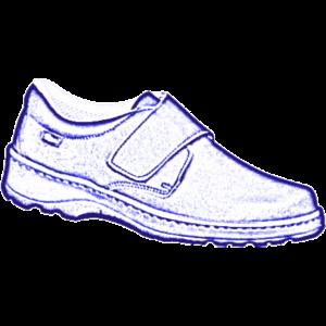 Comprar zapatos anatómicos de trabajo online en Madrid