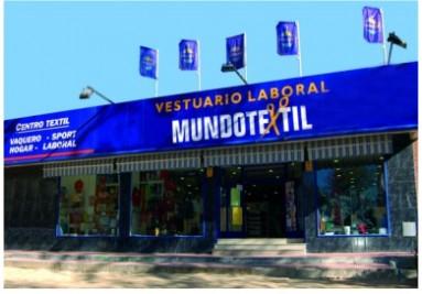 Tlf: 916 469 736 Mundotextil Mostoles C/ Baleares 7 y 9
