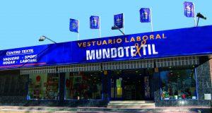 Mundotextil Tienda Mostoles