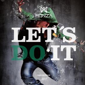 Catalogo Monza Industria Obrerol 2017