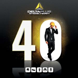 Catalogo Delta Plus 40 Años de Seguridad