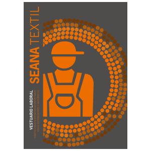 Catalogo Seana Textil 2017 Vestuario Laboral