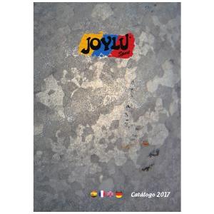 Catalogo Joylu Sport 2017