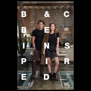 Catalogo B&C Collection 2017