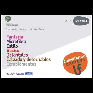 Catalogo Camelforme 2016
