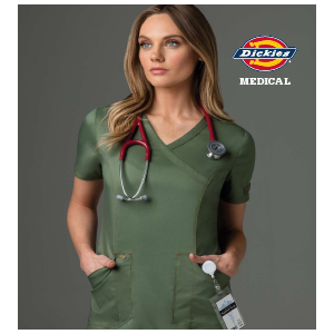 Catalogo Dickies Medical 2017