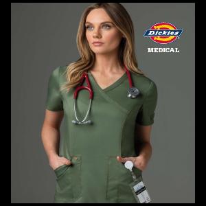 Catalogo Dickies Medical 2017