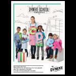 Catalogo Dyneke School 2017 - 2018