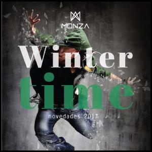 Catalogo Monza Novedades Invierno 2017