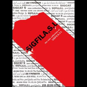 Catalogo Sigcat Sigfila 2016