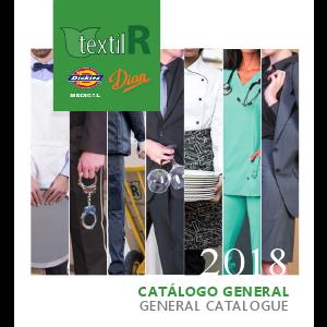 Catalogo Textil R Reytex 2018