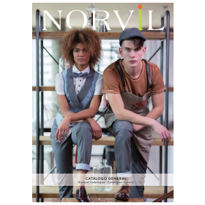 Catalogo Uniformes Norvil 2017