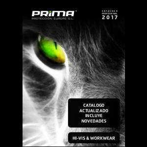 Catalogo Prima Proteccion 2017