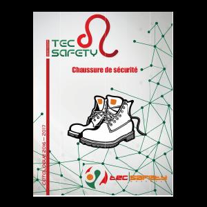Catalogo Tec Safety 2016