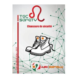 Catalogo Tec Safety 2016