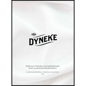Catálogo Dyneke General 2018