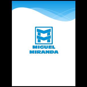 Miguel Miranda Catalogo EPIS y Sistemas de Seguridad