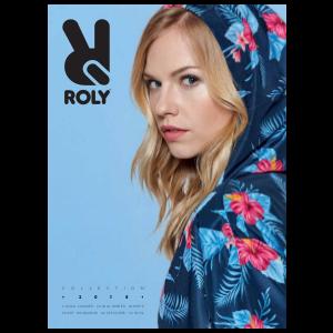 Catalogo Roly 2018 Ropa Publicitaria para Empresas y Deportes