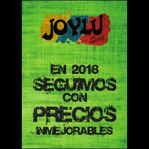 Catalogo Joylu Sport 2018