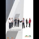 Catalogo Amattex Uniformes 2018