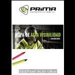 Catalogo Prima Proteccion 2018