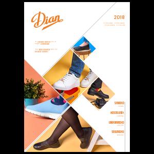Catalogo Dian Calzado 2018