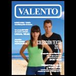 Catalogo Valento 2018