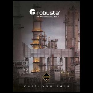 Catalogo Robusta 2018