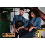 Catalogo Garys Denim 2018 Ropa de Trabajo Vaquera Uniformes