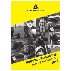 Catalogo Delta Plus Novedades 2018
