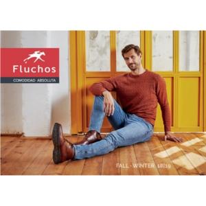 Catalogo Fluchos Otoño Invierno 2018-19