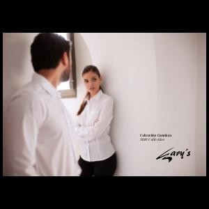 Catalogo Garys Coleccion Camisas 2018